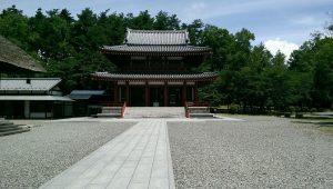 蓼科山聖光寺