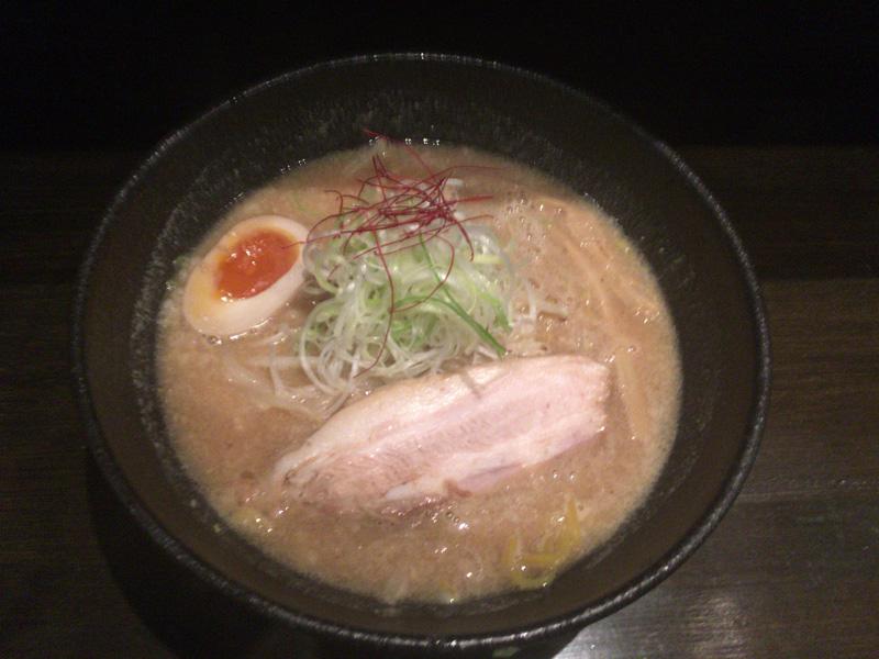 百戦麺磨 鬼武者
